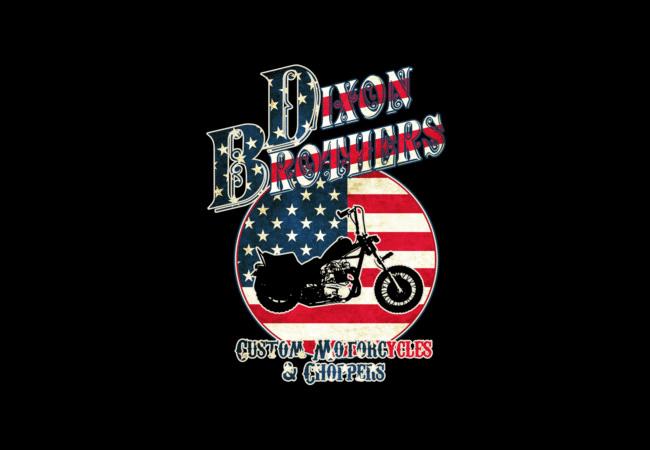 Daryl Dixon T-shirt Designs 41