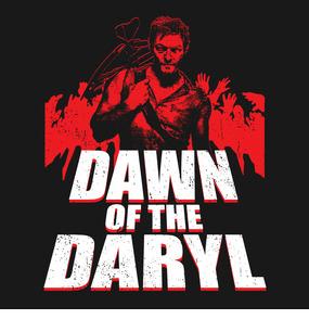 Daryl Dixon T-shirt Designs 42