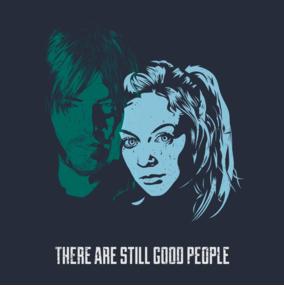 Daryl Dixon T-shirt Designs 44