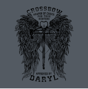 Daryl Dixon T-shirt Designs 47