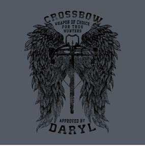 Daryl Dixon T-shirt Designs 47