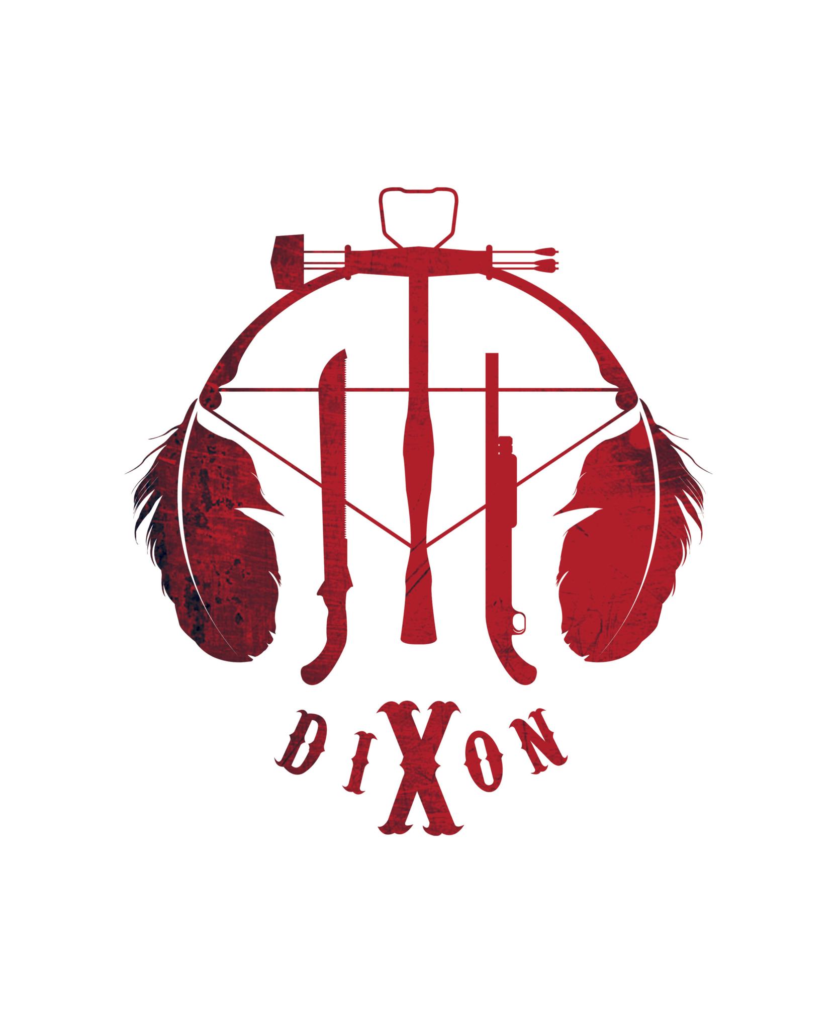 Daryl Dixon T-shirt Designs 51