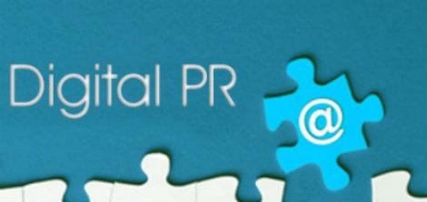 Digital PR Programs Launch of Your Startup