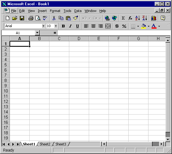 Excel Spreadsheets Useful Tools For Startups