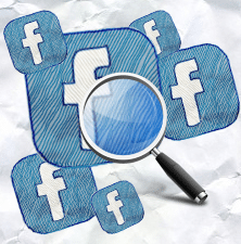 Facebook Shares Influence Google Search Rankings