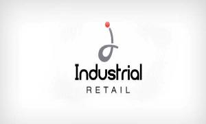 Industrial Retail Logos
