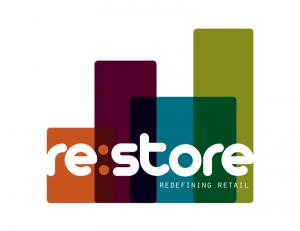 Re Store Retail Logos