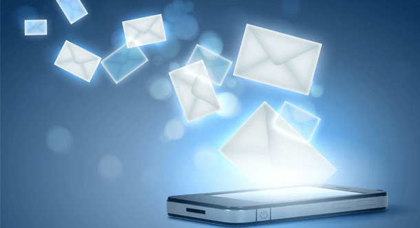 Send Emails Regularly - Email Marketing Tips