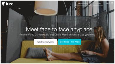 Start-ups Best Resources Fuze
