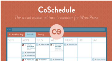 Start-ups Best Resources Optimizely Coschedule