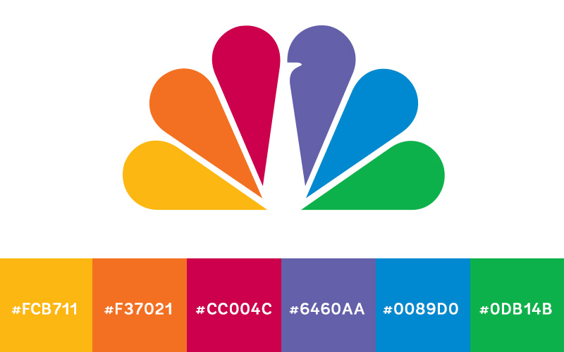 logo design for startups color choice