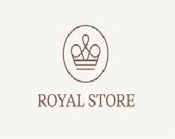 Top 10 Amazing Royal Store Retail Logos