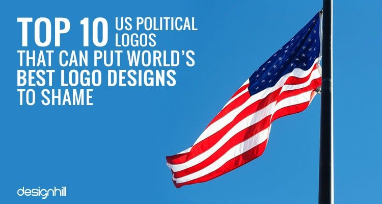 f35e63cd4cd5 Top 10 US Political Logos That Can Put World s Best Logo to Shame