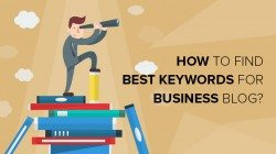 Best Keywords for Business Blogs
