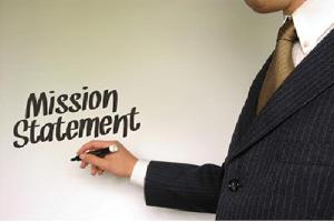 Companys Mission Statement