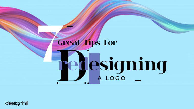 Great Tips For Redesigning A Logo