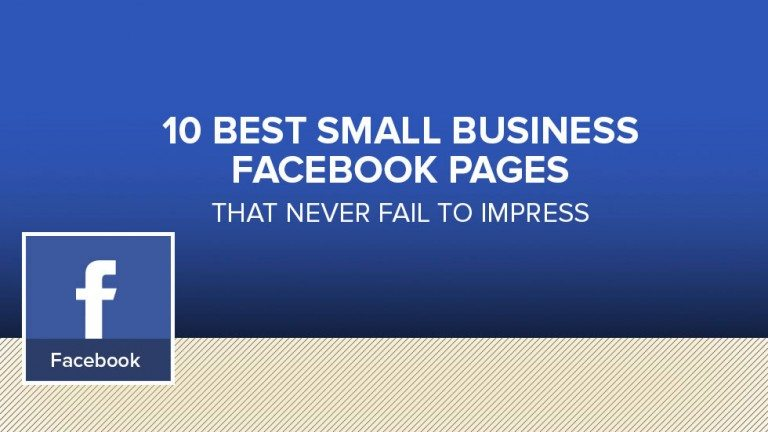 10 Best Small Business Facebook Pages For Your Inspiration Facebook for business gives you the latest news, advertising tips, best practices and case studies for using facebook to meet your business goals. 10 best small business facebook pages
