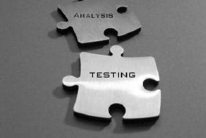 Testing Ensures Easy Adjustments