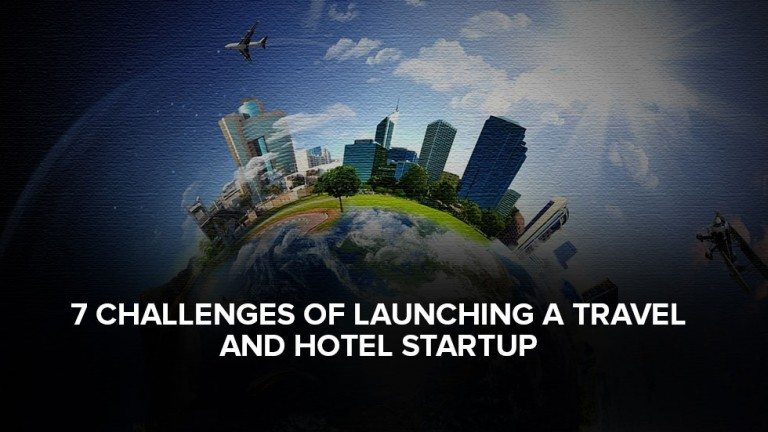Travel-and-Hotel-Startup