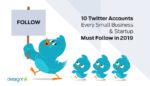Twitter-Accounts