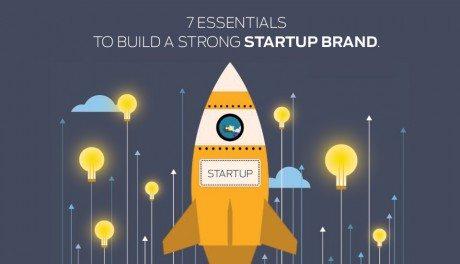 Startup Brands