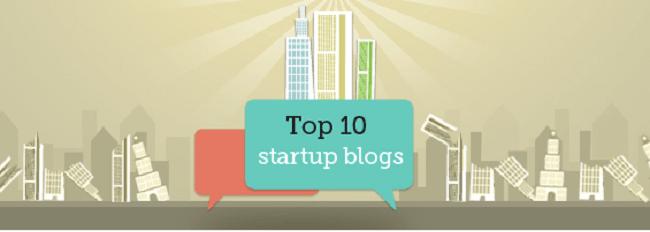startups blogs