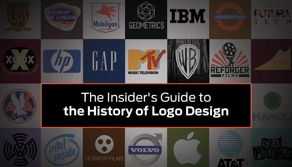 logo history