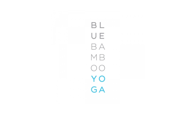 Blue Bamboo Yoga Design