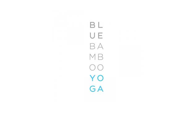 Blue Bamboo Yoga Design