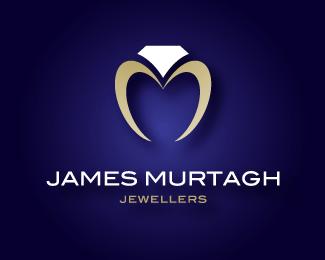 James Murtagh Jewellers Logo