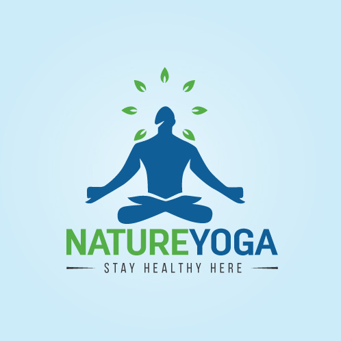 Yoga Logo Ideas | www.pixshark.com - Images Galleries With ...