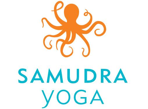 Samundra logo design