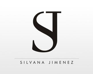 Silvana Jimenez Logo
