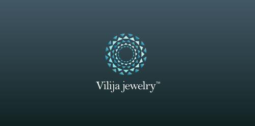 Vilija Jewelry Logo