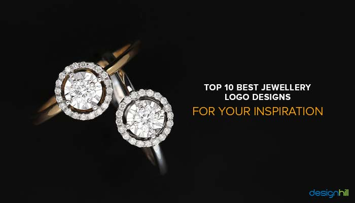 top 10 best jewellery logo designs for your inspiration