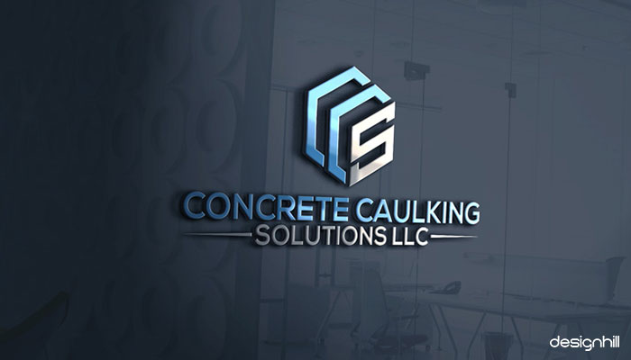 Concrete Caulking