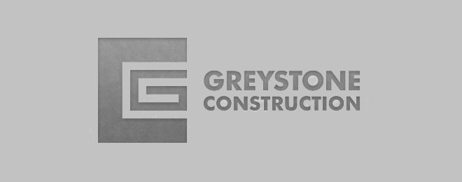 Greystone Construction Logo