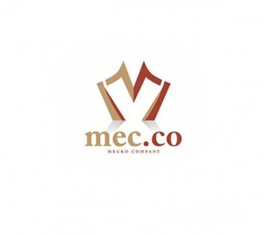 Construction logos - MEC.co