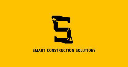 Smart Construction Logo