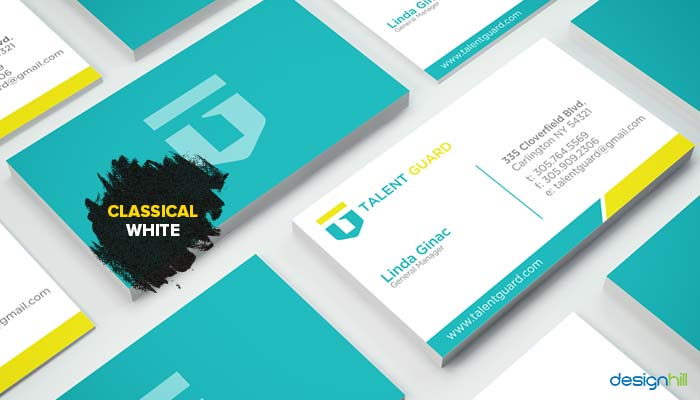 Top 5 Business Card Design Trends That Will Dominate The