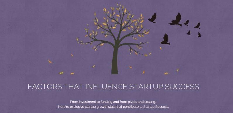 Factors Influence Startup Success