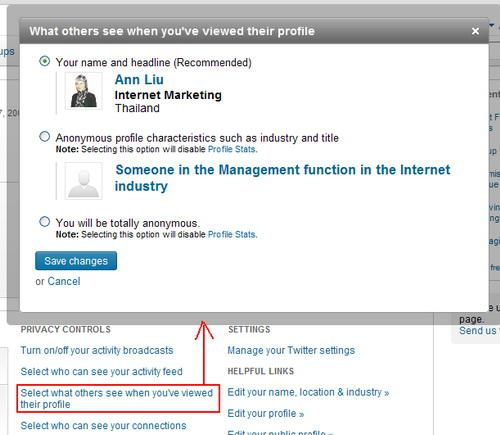 linkedin Account 1