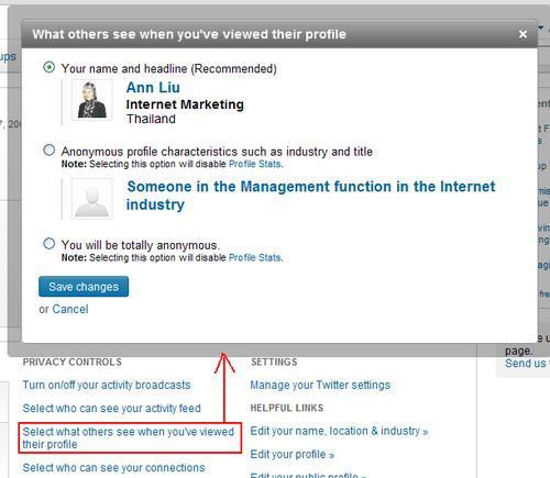 linkedin Account 1