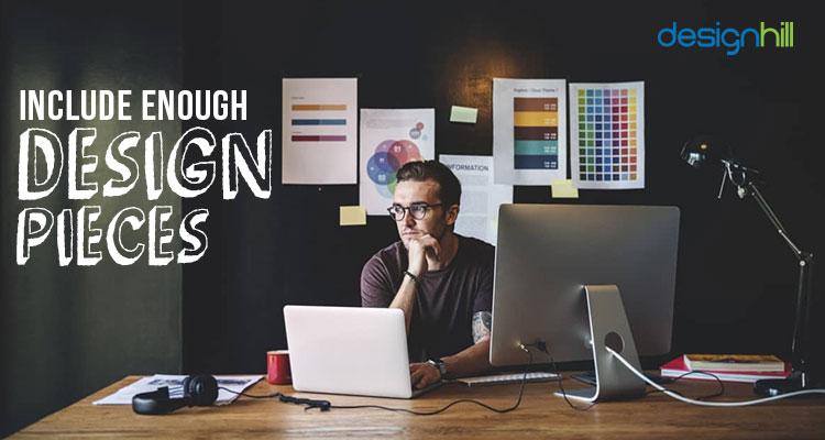 Design Pieces