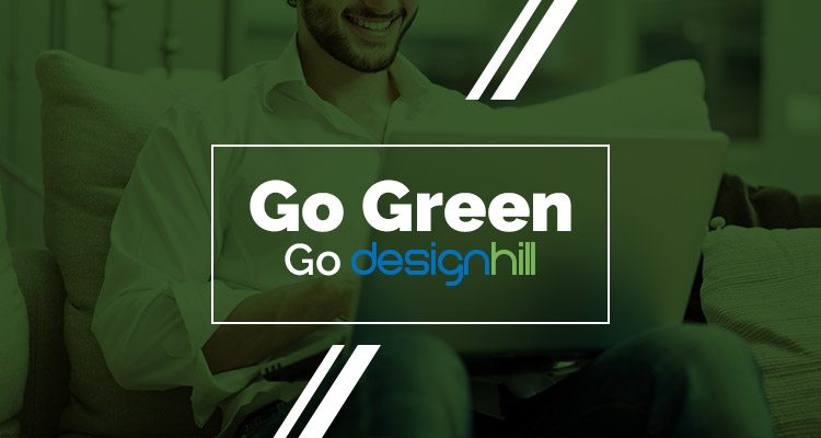 Designhill-Go-Green