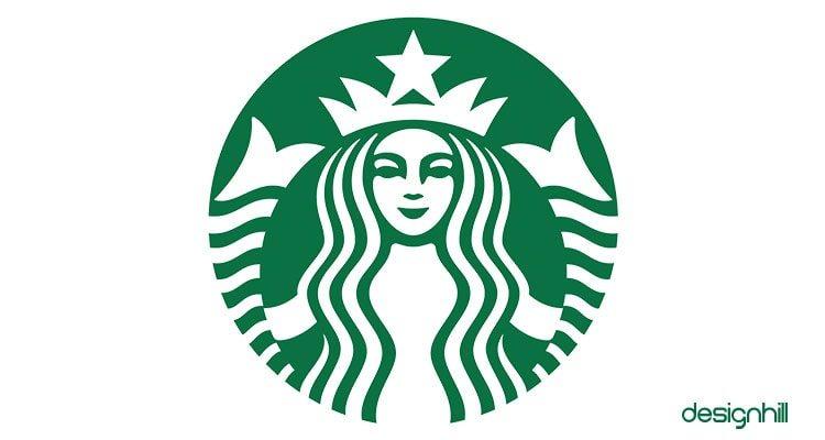 Starbucks Siren Logo