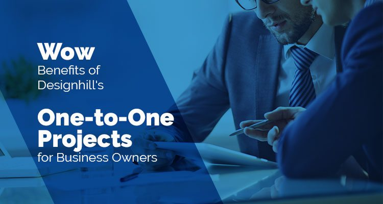 One-to-One Projects