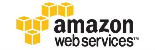 Amazon Web Hosting Site of 2016