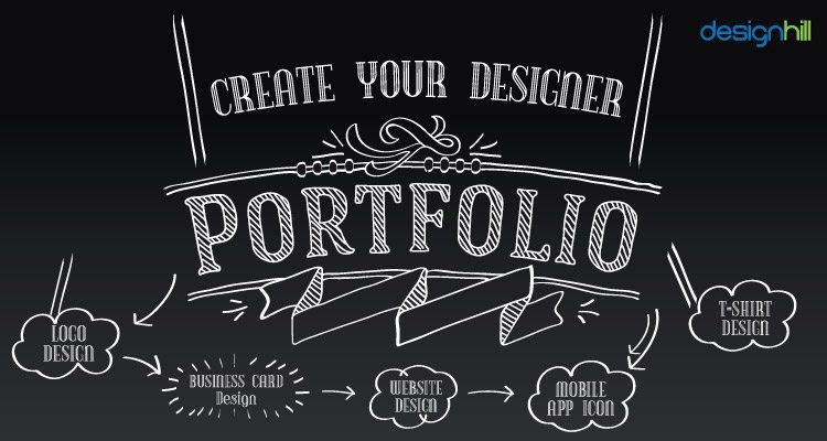 Create Designer Portfolio