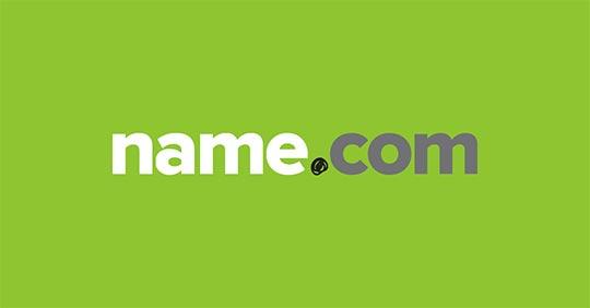 Name Dot Com Web Hosting
